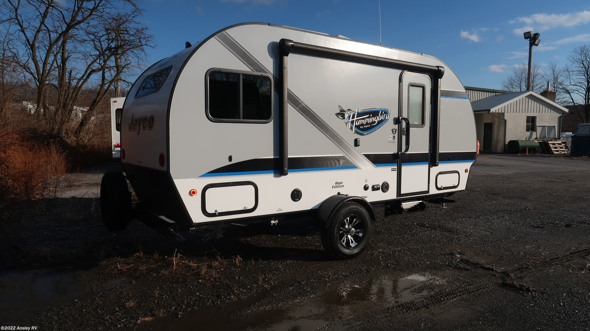 2018 Jayco RV Hummingbird 17BH for Sale in Duncansville ...