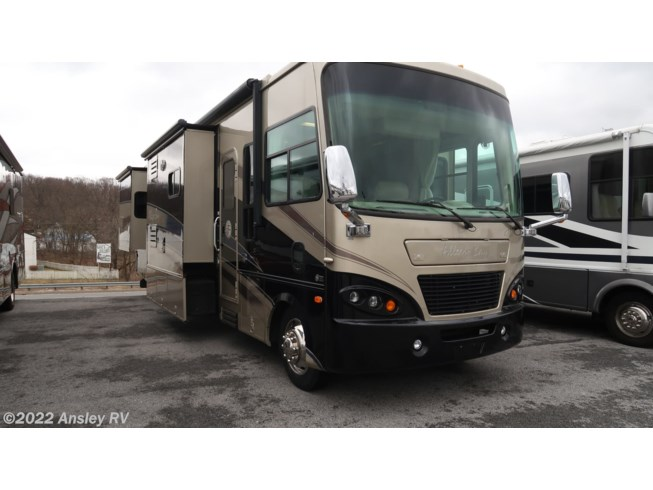 Used 2007 Tiffin Allegro Bay 37QDB available in Duncansville, Pennsylvania