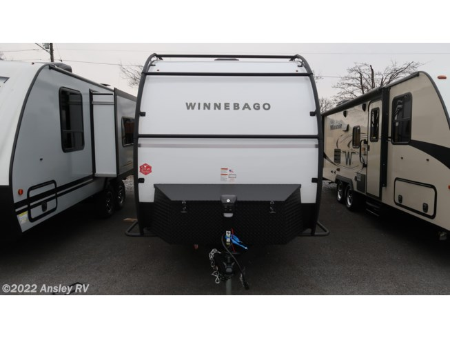 2021 Hike H210RB by Winnebago from Ansley RV in Duncansville, Pennsylvania