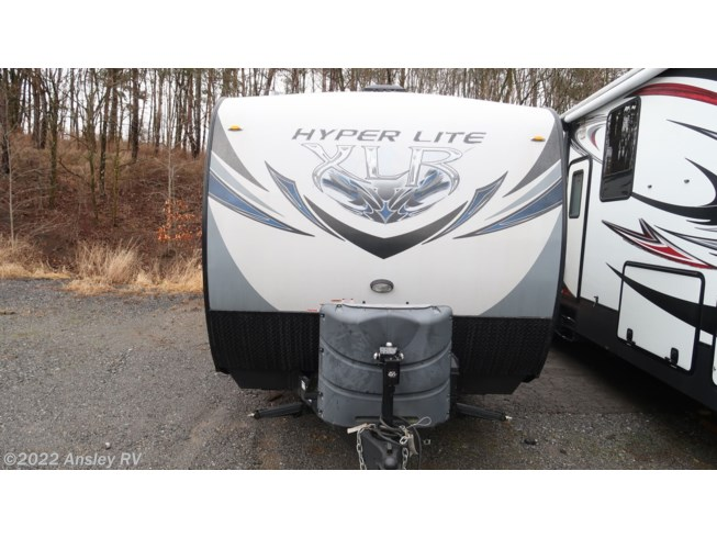 Used 2015 Forest River XLR Hyperlite 24HFS available in Duncansville, Pennsylvania
