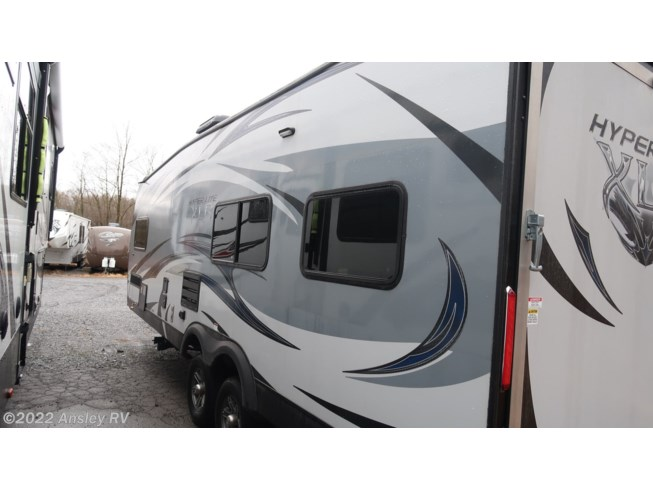 2015 XLR Hyperlite 24HFS by Forest River from Ansley RV in Duncansville, Pennsylvania