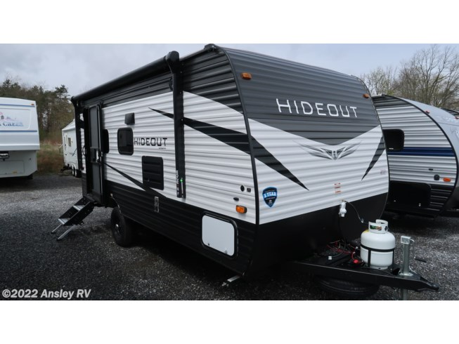 New 2020 Keystone Hideout 172LHS available in Duncansville, Pennsylvania