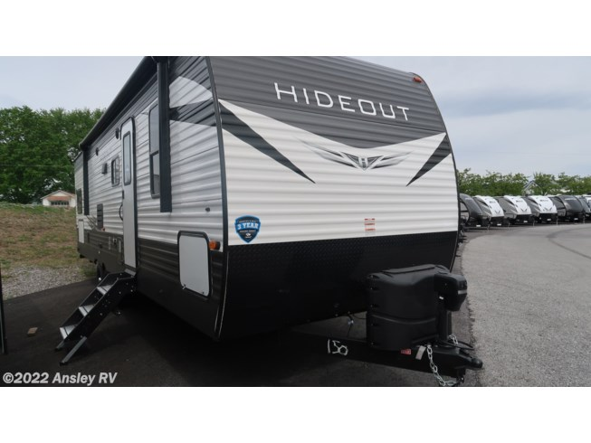 New 2021 Keystone Hideout 290LHS available in Duncansville, Pennsylvania