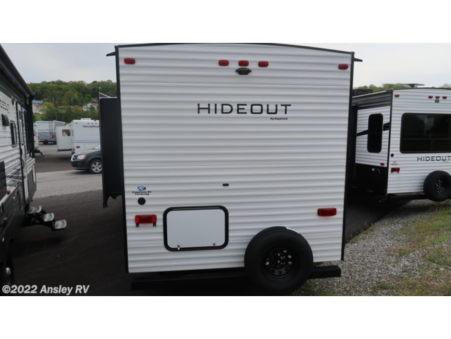 2021 Hideout 290LHS by Keystone from Ansley RV in Duncansville, Pennsylvania