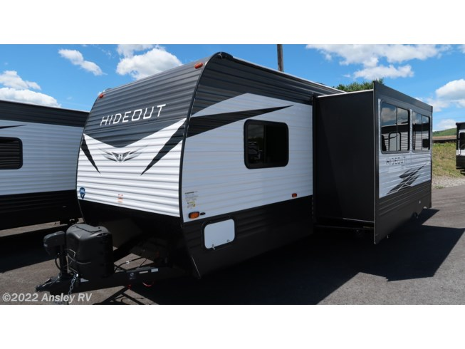 New 2021 Keystone Hideout 272BH available in Duncansville, Pennsylvania