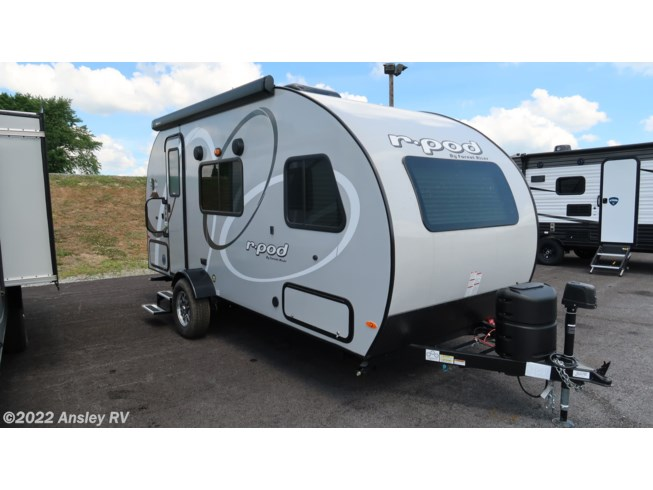 New 2020 Forest River R-Pod RP-180 available in Duncansville, Pennsylvania