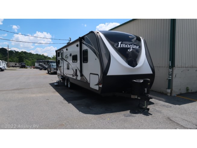 Used 2017 Grand Design Imagine 2800BH available in Duncansville, Pennsylvania