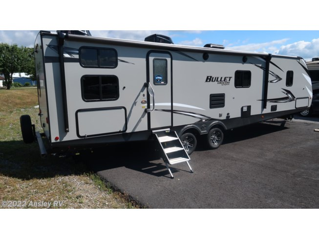 2021 Bullet 331BHS by Keystone from Ansley RV in Duncansville, Pennsylvania