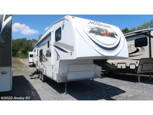 Used 2012 Northwood Fox Mountain 245RK available in Duncansville, Pennsylvania