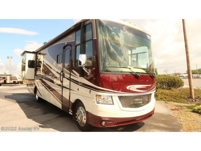 Used 2014 Newmar Canyon Star 3610 available in Duncansville, Pennsylvania