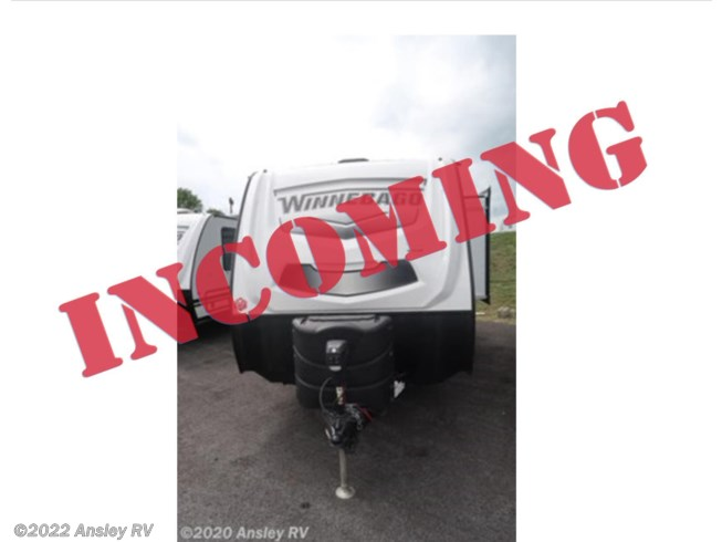 New 2021 Winnebago Micro Minnie 2108TB available in Duncansville, Pennsylvania
