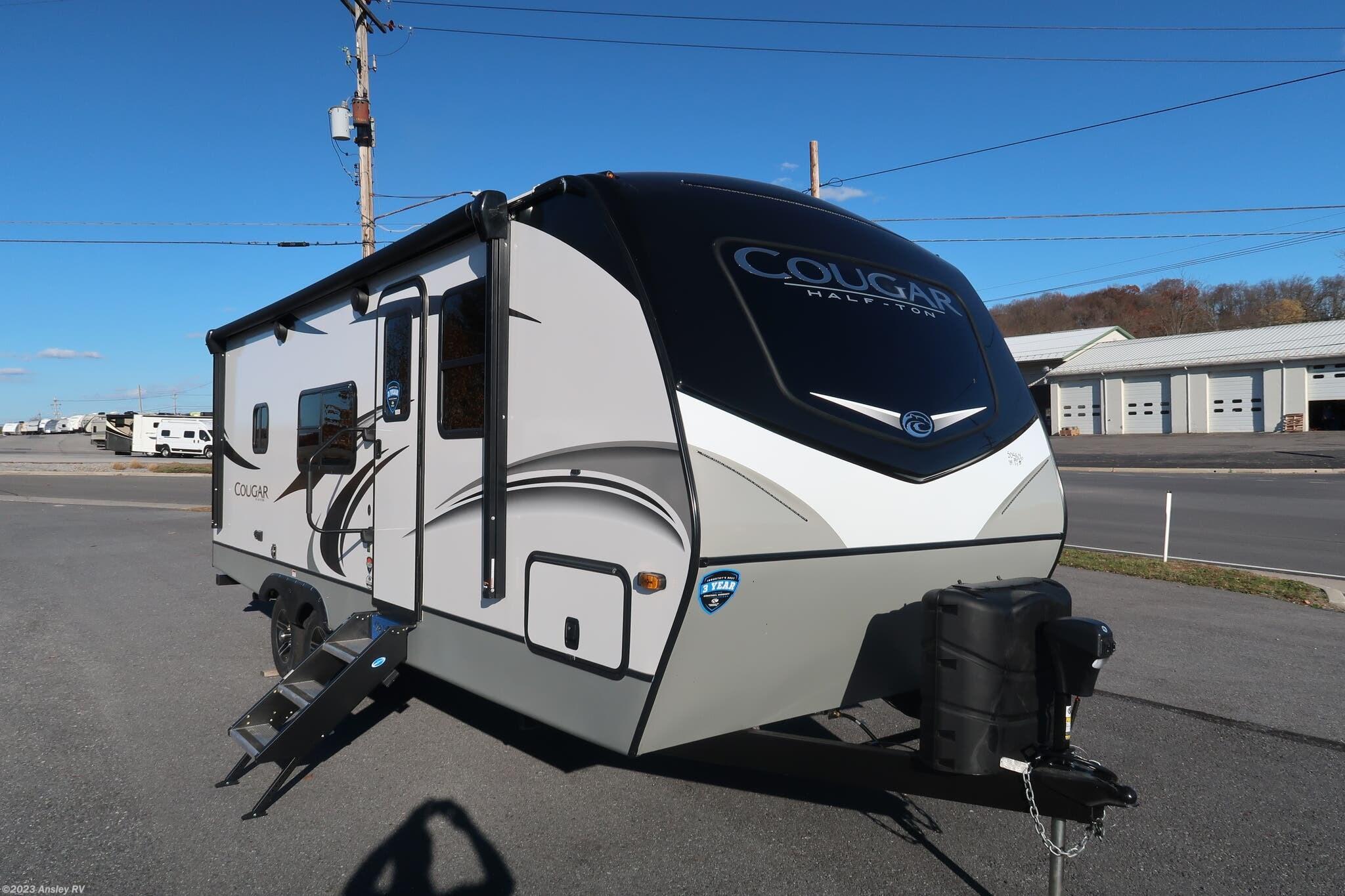 2021 Keystone Cougar Half-Ton 22MLS RV for Sale in ...