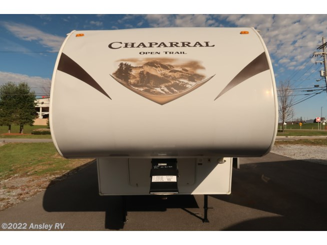 Used 2014 Coachmen Chaparral Open Trail 28BH available in Duncansville, Pennsylvania