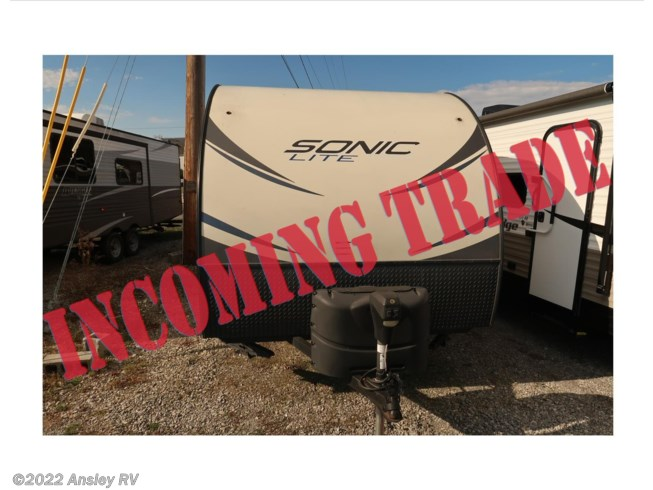 Used 2017 Venture RV Sonic Lite SL168VRB available in Duncansville, Pennsylvania