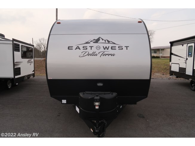 New 2021 East to West Della Terra 250BH available in Duncansville, Pennsylvania