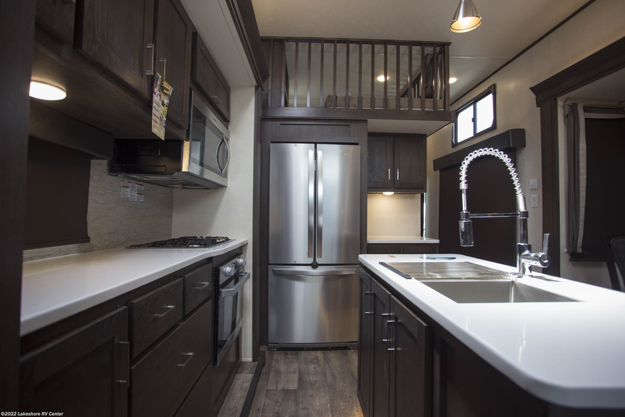 2019 Forest River Rv Wildwood Grand Lodge 42dl For Sale In