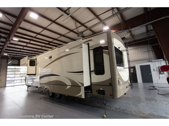 New 2019 Keystone Montana 3931FB available in Muskegon, Michigan