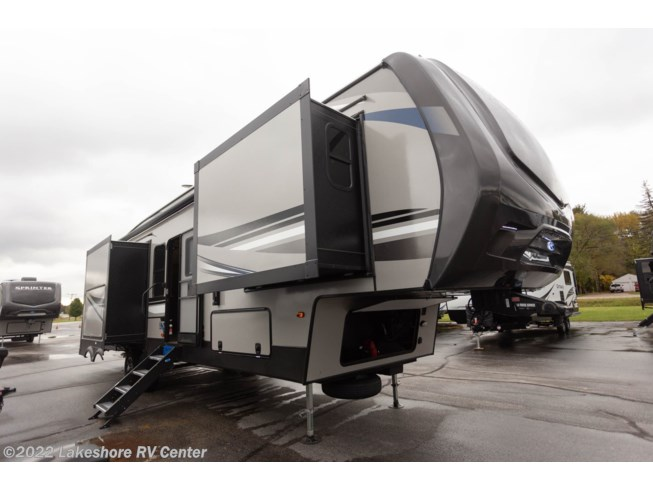 New 2020 Keystone Sprinter Limited 3550FWMLS available in Muskegon, Michigan