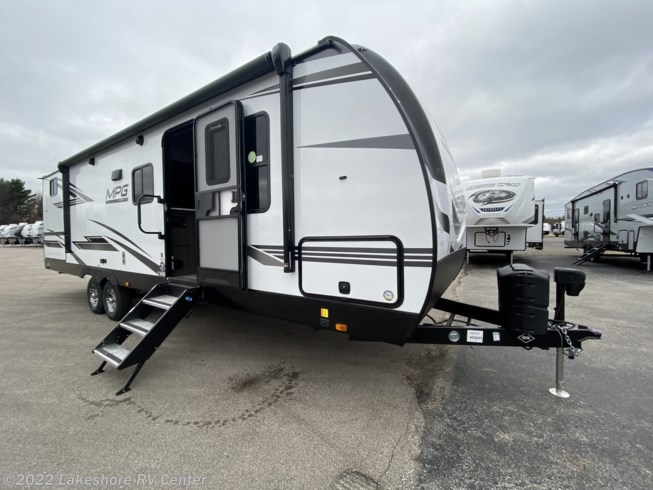 New 2021 Cruiser RV MPG Cruiser  2800QB available in Muskegon, Michigan