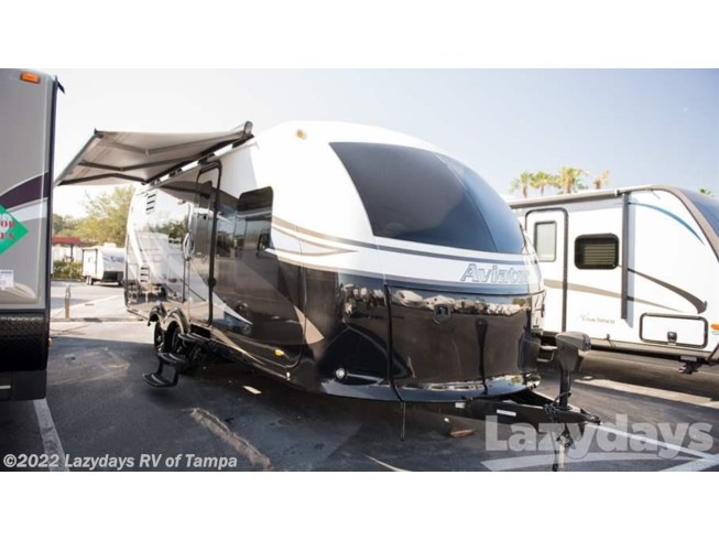 Aviator Electra Travel Trailer For Sale