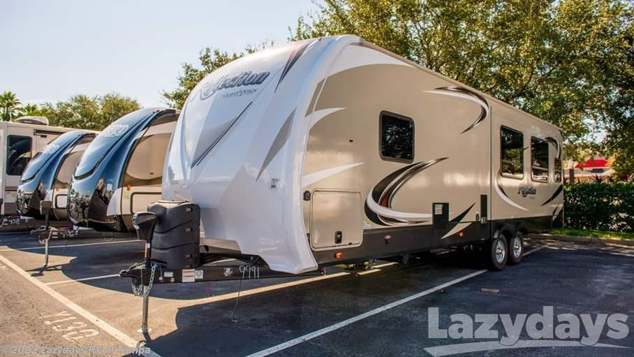 Grand Reflection Travel Trailer For Sale Florida