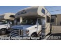 2018 Four Winds 24F by Thor Motor Coach from Lazydays RV of Tampa in Seffner, Florida