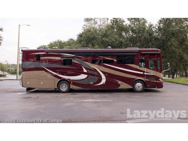2019 Phaeton 37BH by Tiffin from Lazydays RV of Tampa in Seffner, Florida