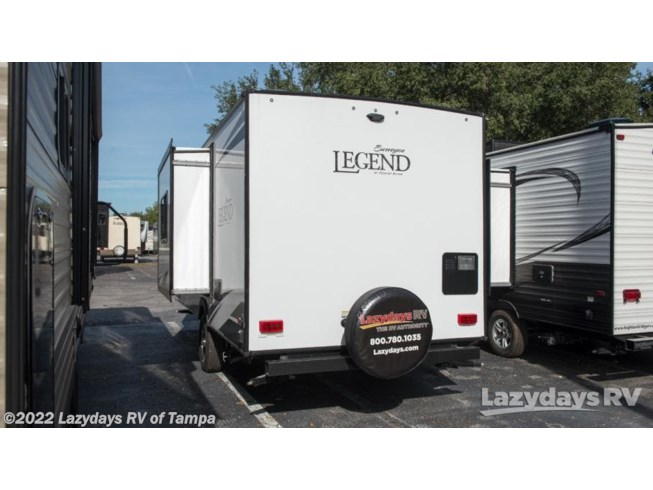 2019 Surveyor LE 19RBLE by Forest River from Lazydays RV of Tampa in Seffner, Florida