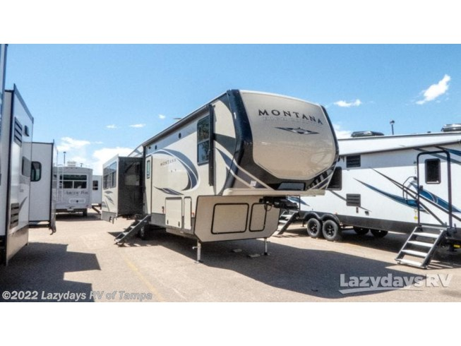 2020 Keystone Montana High Country 373RD - New Fifth Wheel For Sale by Lazydays RV of Tampa in Seffner, Florida