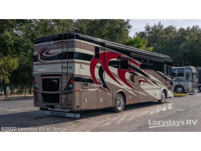 2020 Phaeton 37BH by Tiffin from Lazydays RV of Tampa in Seffner, Florida