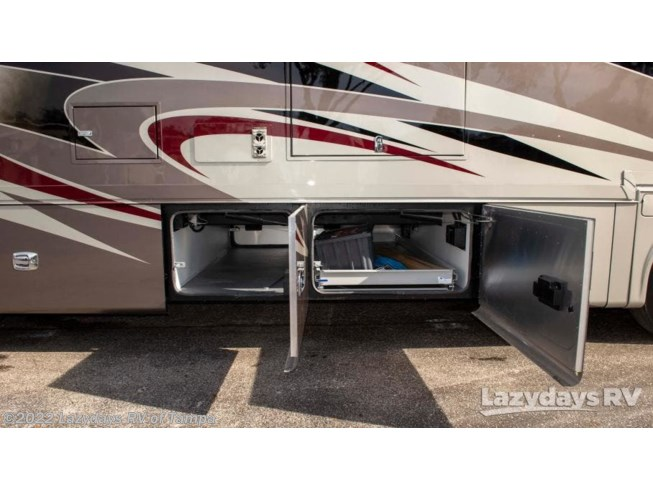 New 2020 Tiffin Phaeton 37BH available in Seffner, Florida