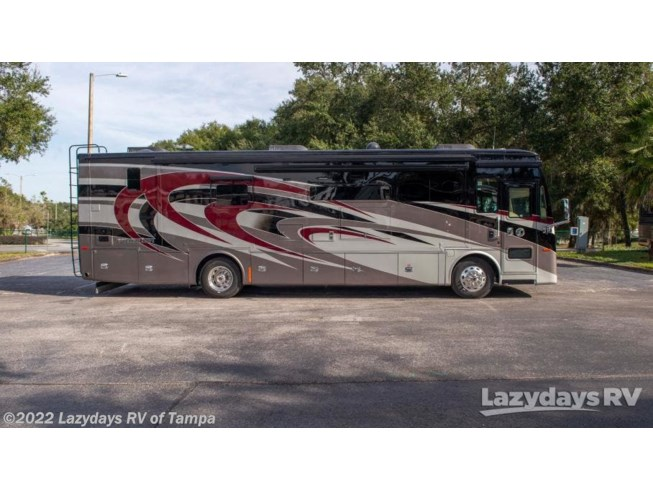 2020 Tiffin Phaeton 37BH - New Class A For Sale by Lazydays RV of Tampa in Seffner, Florida