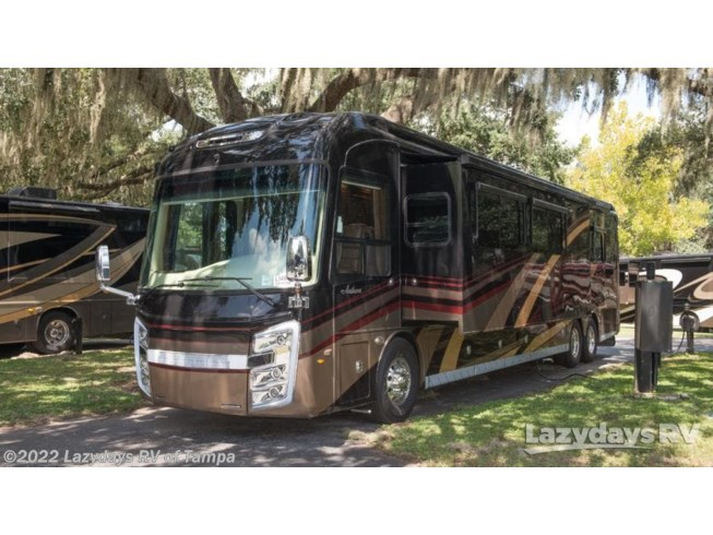2020 Entegra Coach Anthem 44W - New Class A For Sale by Lazydays RV of Tampa in Seffner, Florida