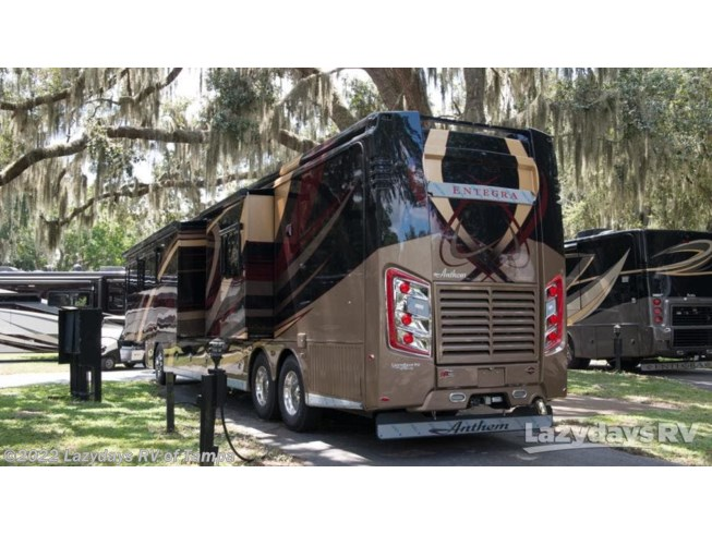 2020 Anthem 44W by Entegra Coach from Lazydays RV of Tampa in Seffner, Florida