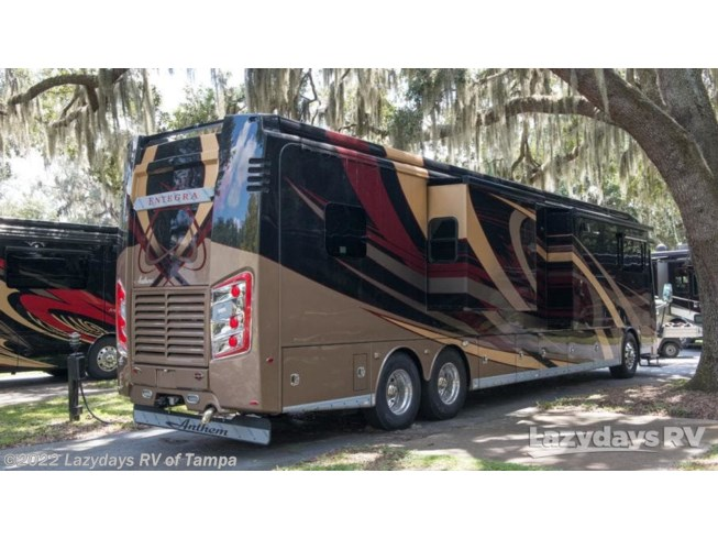 New 2020 Entegra Coach Anthem 44W available in Seffner, Florida