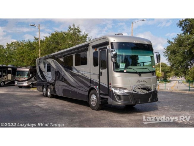 New 2020 Forest River Berkshire XLT 45B available in Seffner, Florida