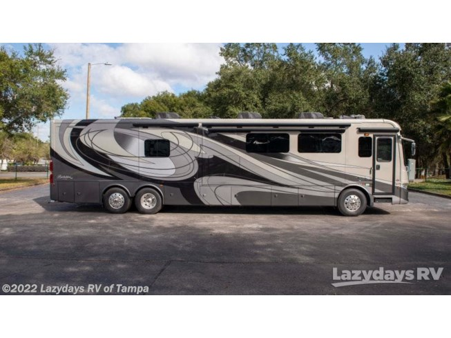 2020 Forest River Berkshire XLT 45B - New Class A For Sale by Lazydays RV of Tampa in Seffner, Florida