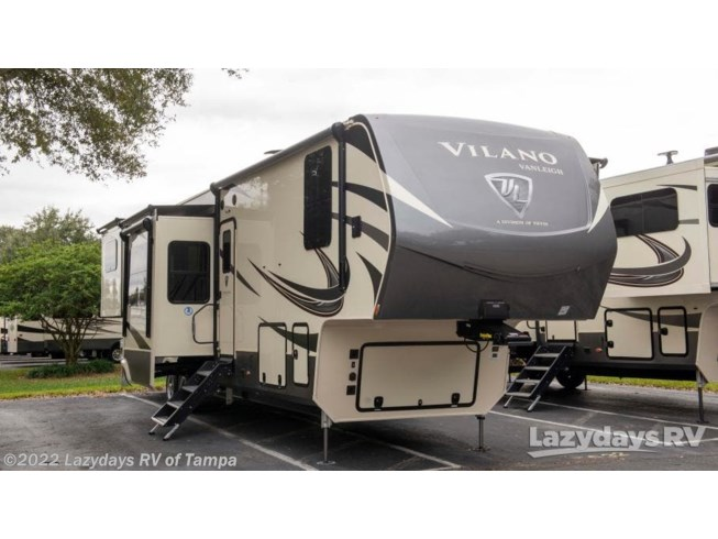 New 2020 Vanleigh Vilano 385RD available in Seffner, Florida