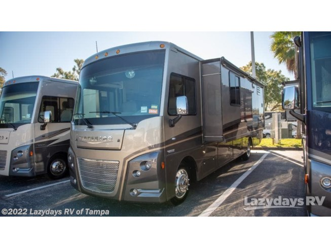 2020 Winnebago Adventurer 33C - New Class A For Sale by Lazydays RV of Tampa in Seffner, Florida