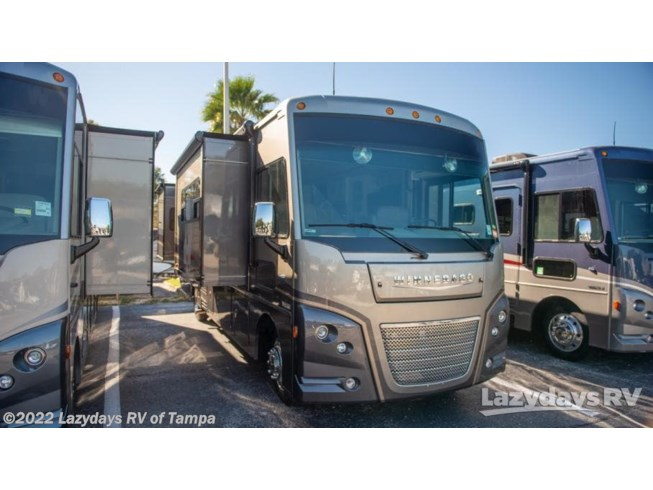 New 2020 Winnebago Adventurer 33C available in Seffner, Florida