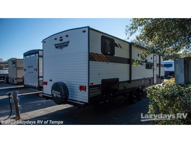 2020 Forest River Wildwood X Lite 273QBXL - New Travel Trailer For Sale by Lazydays RV of Tampa in Seffner, Florida