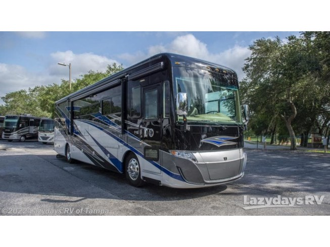 New 2020 Tiffin Allegro Red 37PA available in Seffner, Florida