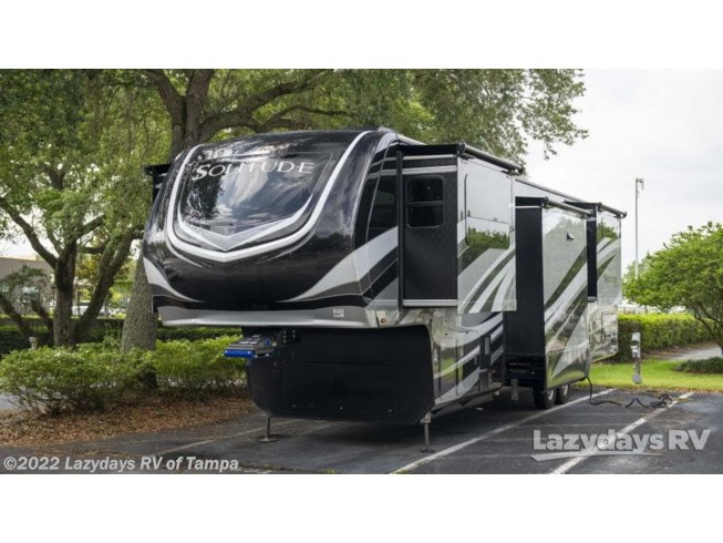 2021 Grand Design Solitude 380FL-R - New Fifth Wheel For Sale by Lazydays RV of Tampa in Seffner, Florida