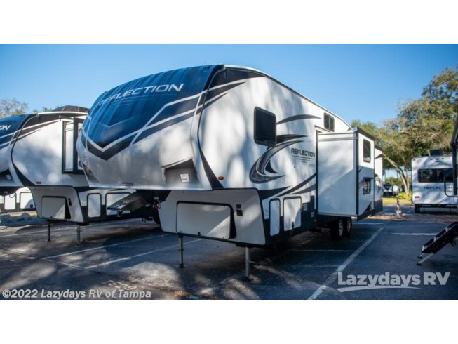 2020 Grand Design Reflection 31MB - New Fifth Wheel For Sale by Lazydays RV of Tampa in Seffner, Florida