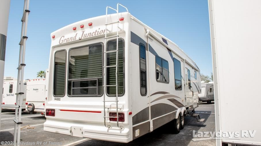 2006 Dutchmen RV grand junction