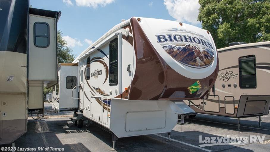 2014 Bighorn bighorn