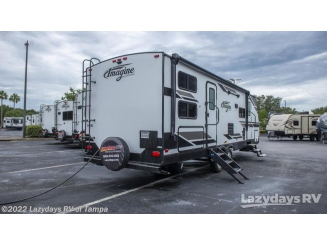 2021 Imagine 2800BH by Grand Design from Lazydays RV of Tampa in Seffner, Florida