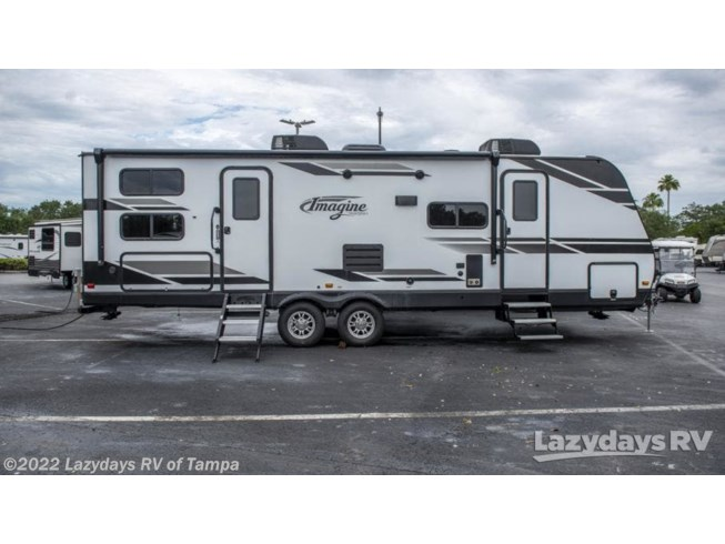 2021 Grand Design Imagine 2800BH - New Travel Trailer For Sale by Lazydays RV of Tampa in Seffner, Florida