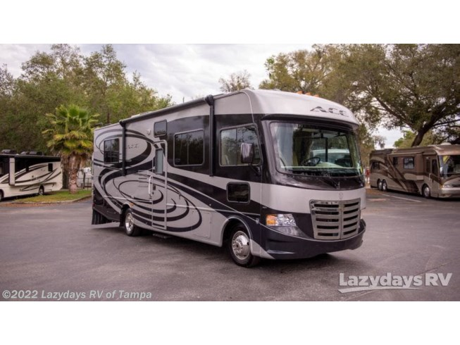 Used 2012 Thor Motor Coach A.C.E. 29.1 available in Seffner, Florida