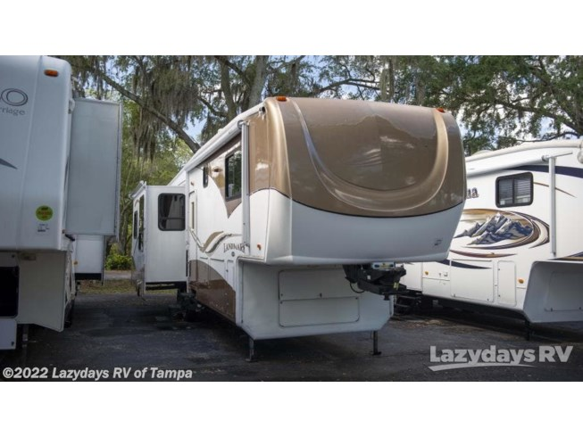 Used 2005 Heartland Landmark GR CANYON available in Seffner, Florida